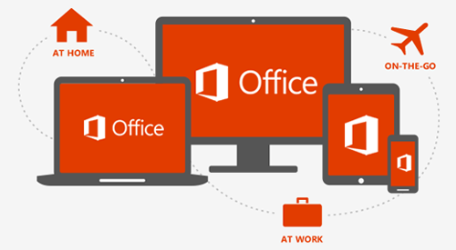 Microsoft, Office, Applicatie, Software, Licenties, Licentie, Teams, Thuiwerken