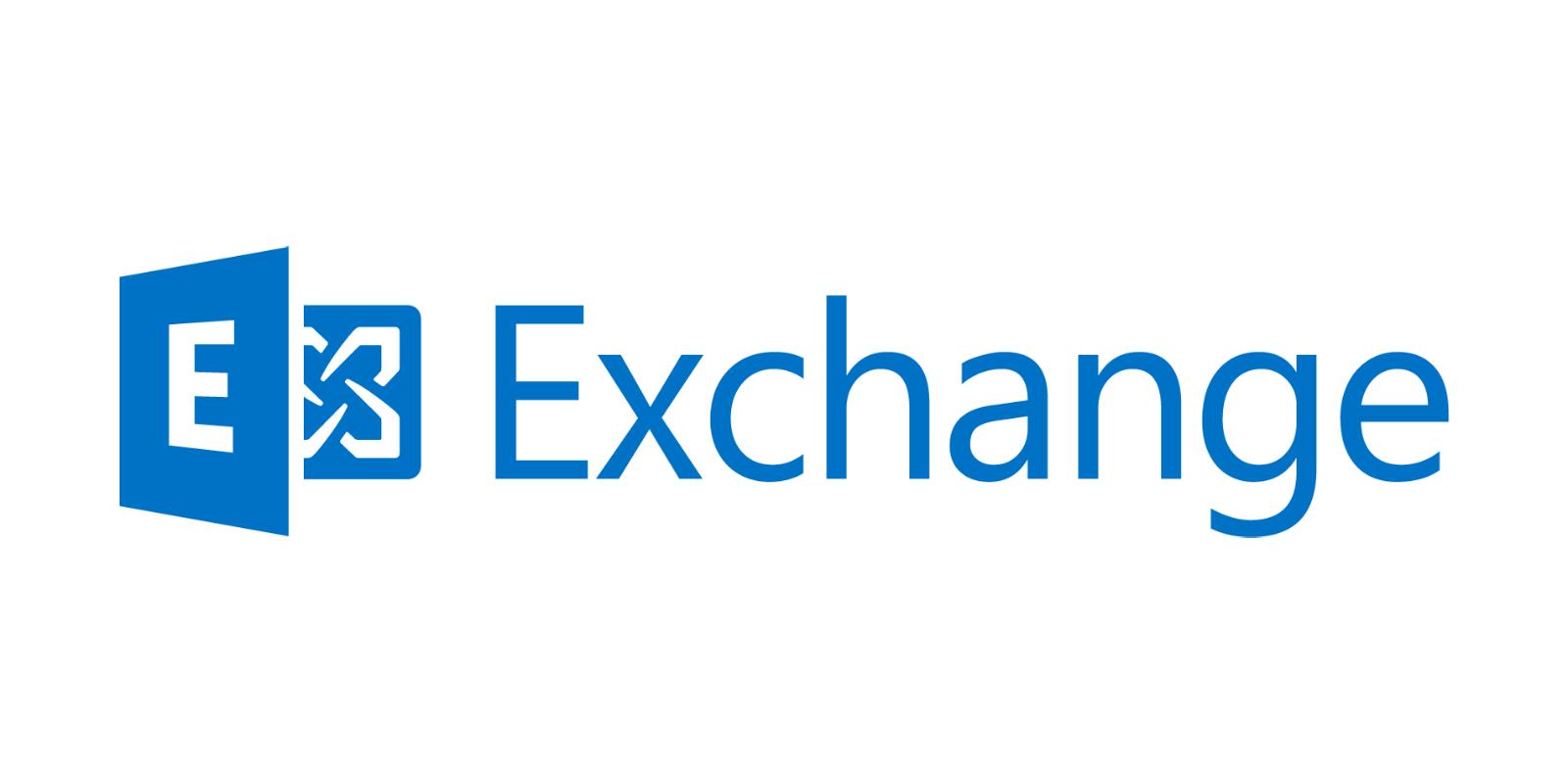 Exchange, Microsoft, Exchange Server, 2016, Server, Microsoft